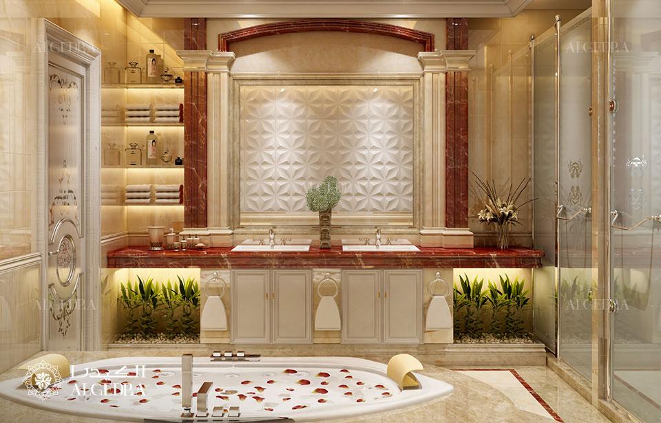 luxury villas design  interior design consultants in