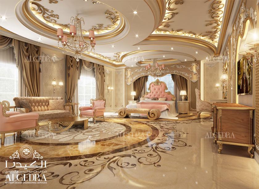 Bedroom interior design master bedroom design - Interior design bedrooms ...