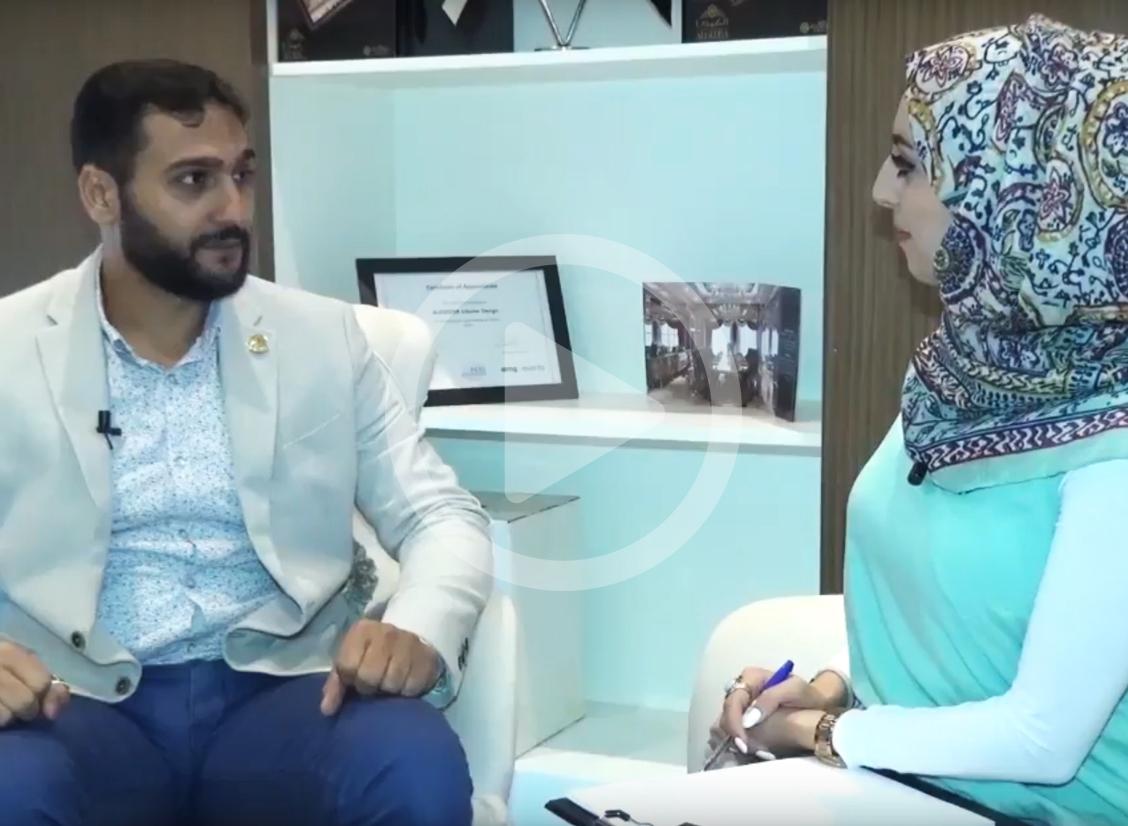 مقابلة المهندس فؤاد