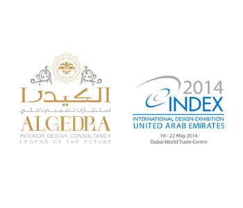 ALGEDRA Interior Design at Index 2014