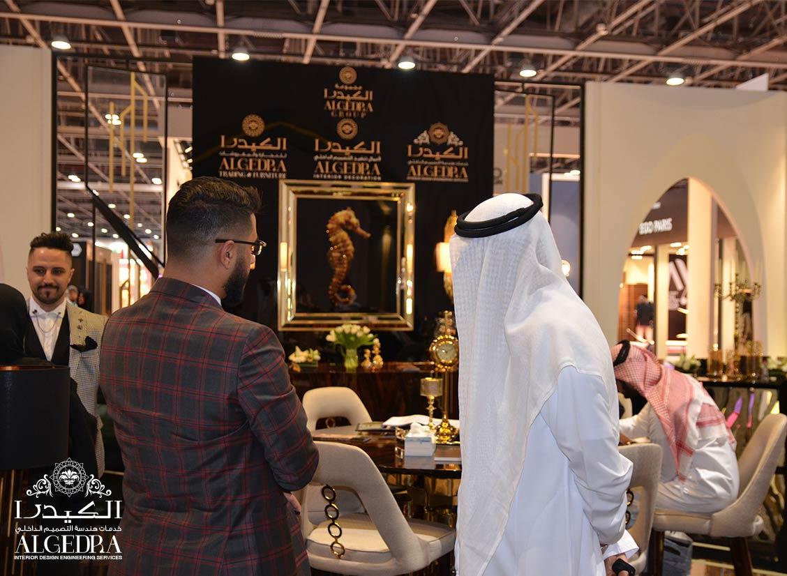 شركة تصميم داخلي في دبي