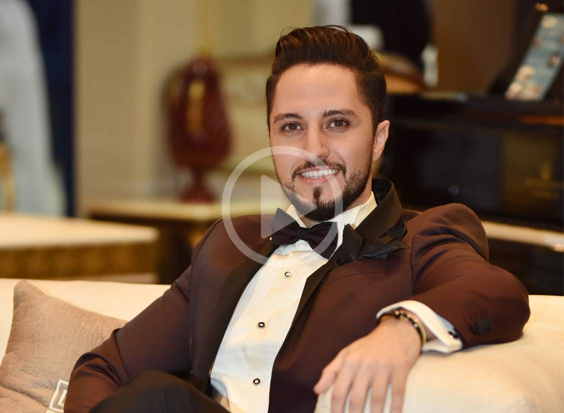 Eng. Tareq Skaik Interview on Dubai TV