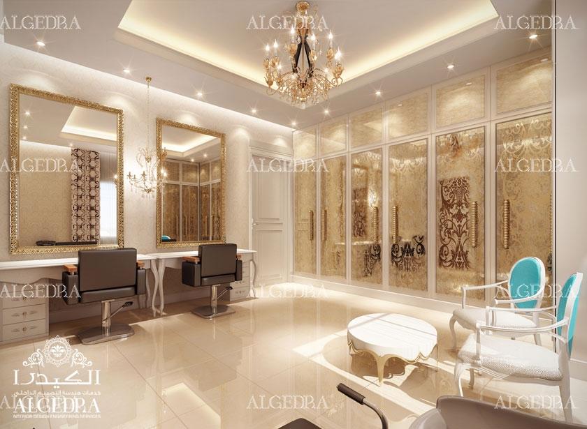 Retail Shops Interior Design Services In Uae Algedra