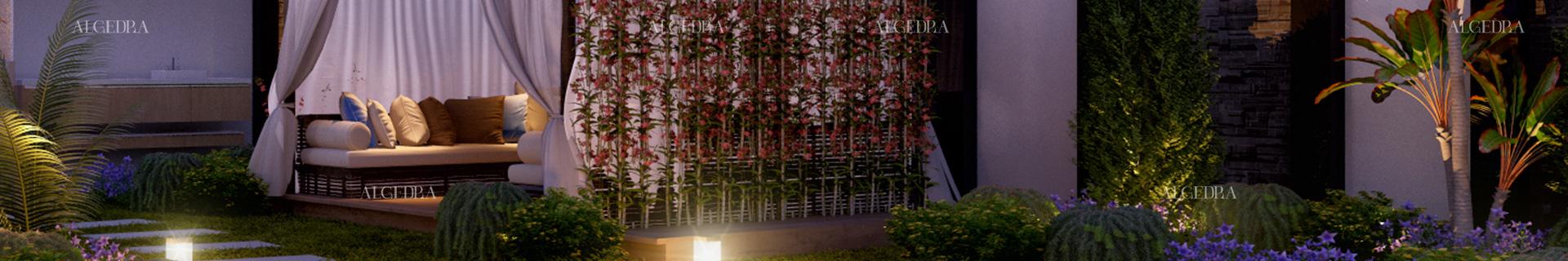 Landscape Designs Dubai