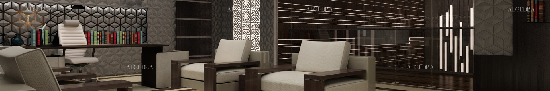 commercial interior design Dubai