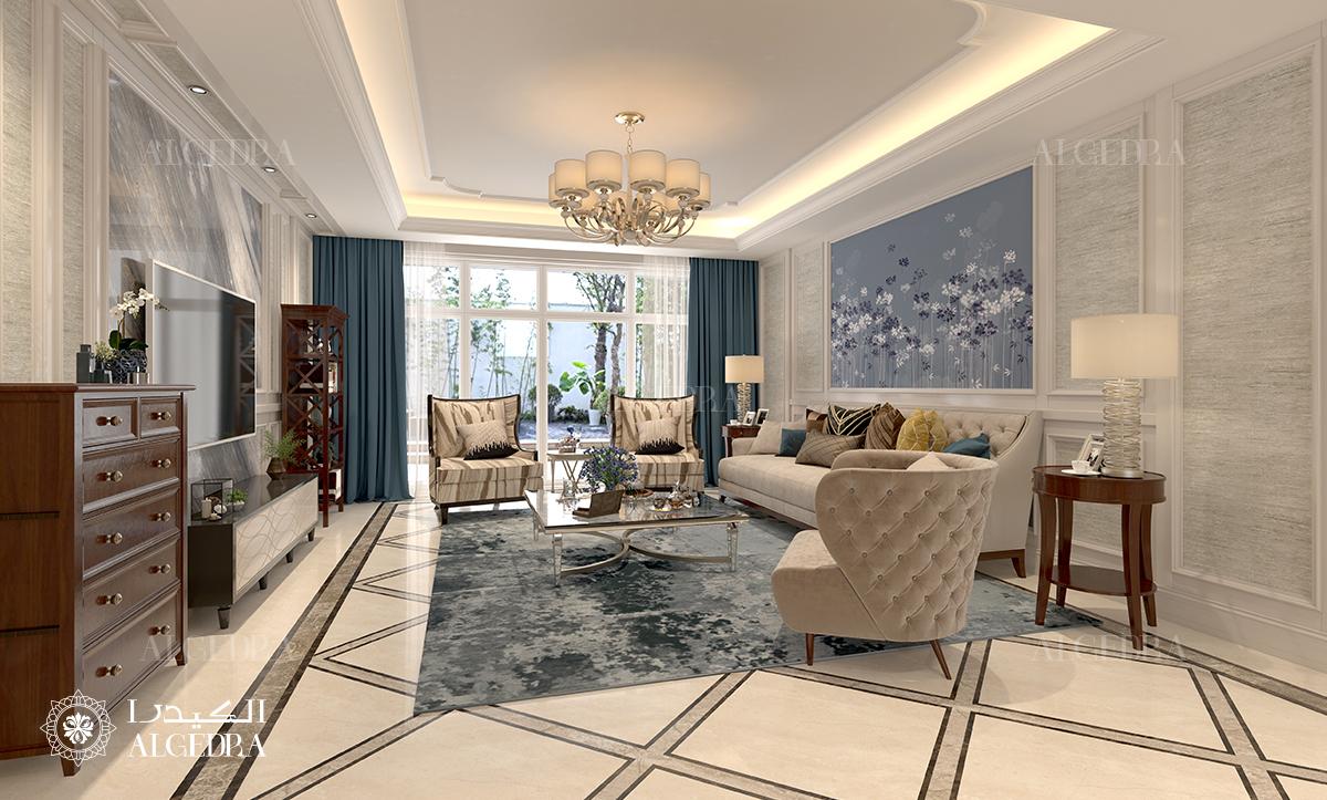 interior design company in dubai