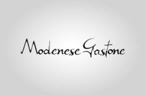 Modenese Gastone Italy