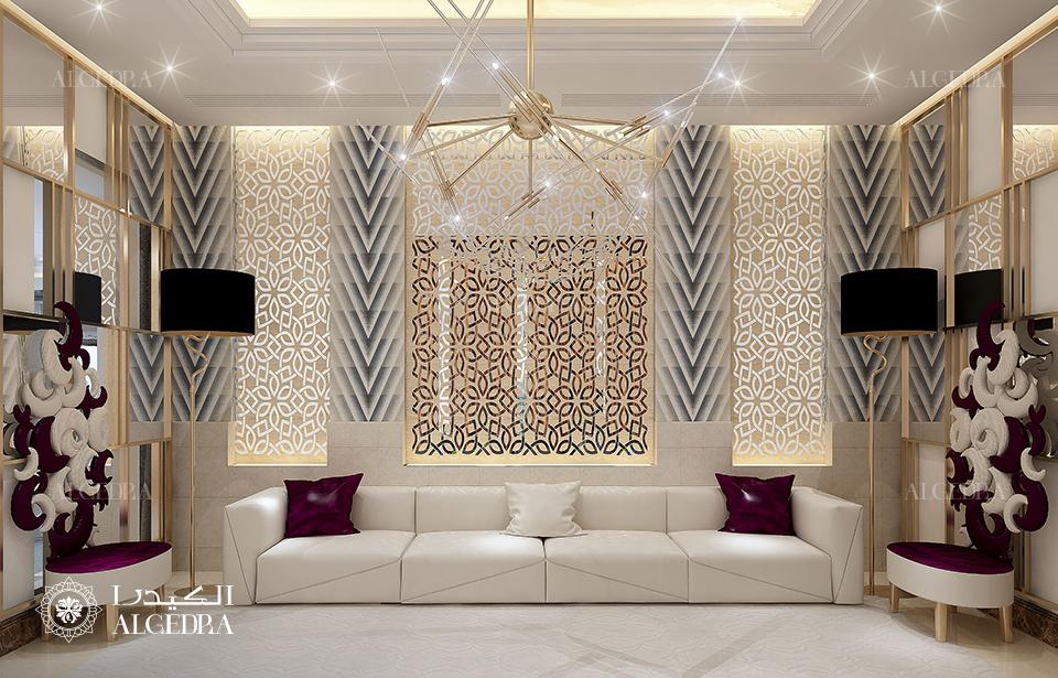 Beladbont Resort Project Interior