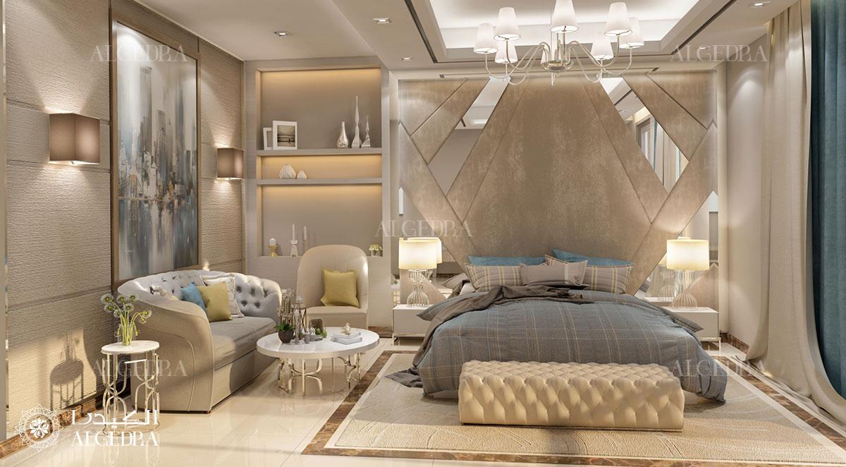 Contemporary Villa Design Interior