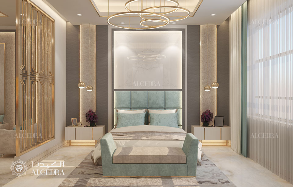 Deluxe Villa Design Algedra