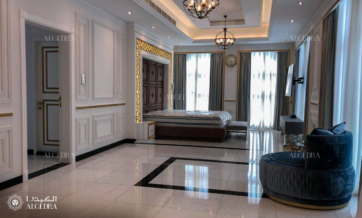 Interior Design Company in Dubai