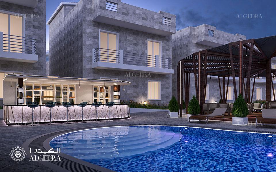 Hospitality Architect Design