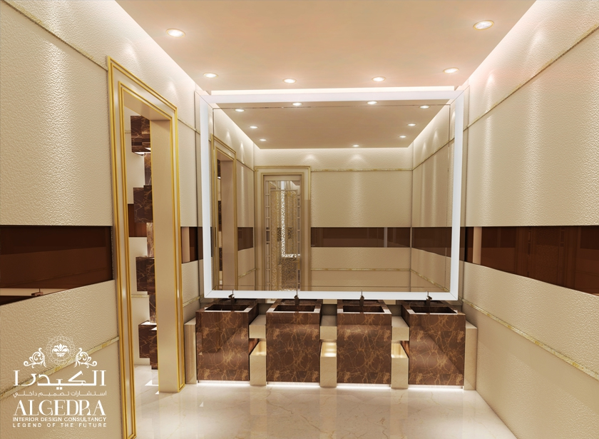 for Bathroom interior design services
