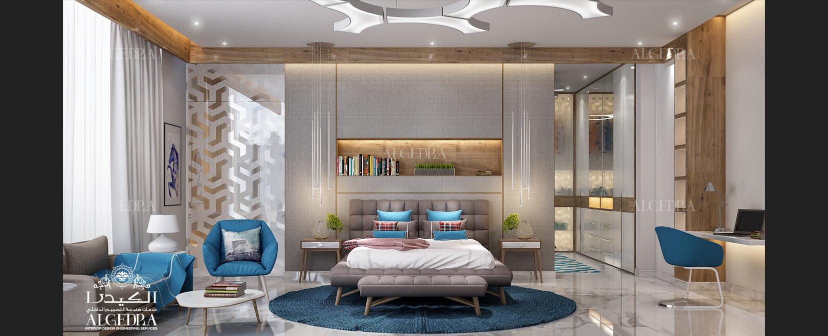 bedroom exterior design