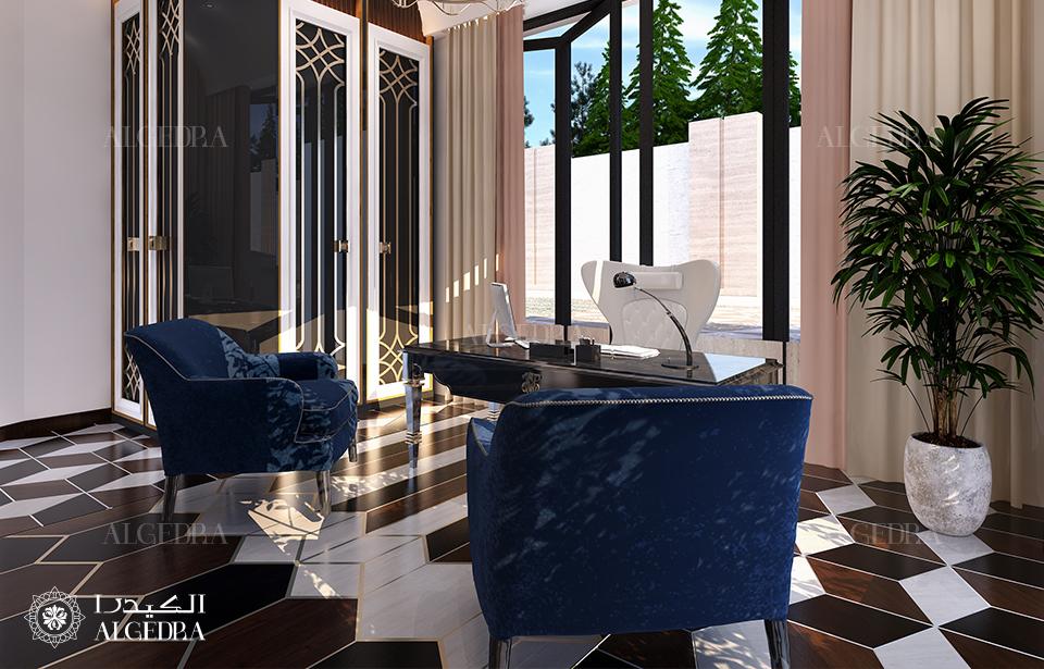 Offices Interior Design